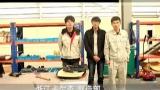 浙江卡尔森汽车2013年会