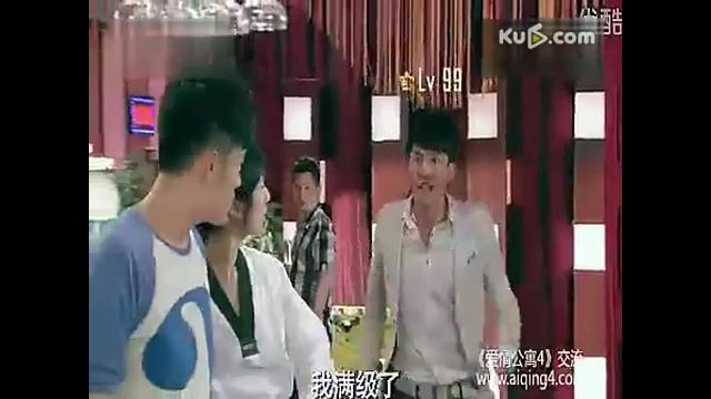 动漫 5 北京青年 电视剧 6 终极一家 电视剧  爱情公寓5 预告片第二集