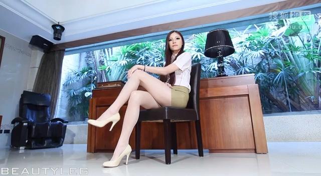 Abby美腿写真No.377 Beautyleg丝袜美腿模特写真直播在线免费观看