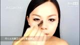 化妆教程 化妆教程丑女变美女