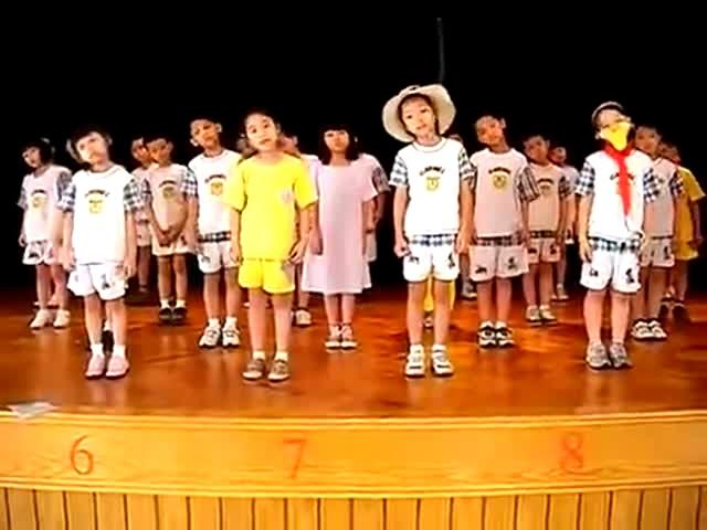 六一儿童节英文歌曲-360视频搜索