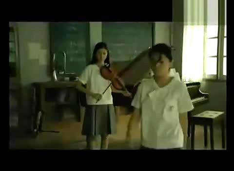 【泰国感人广告 潘婷广告卡农 超清】为什么要和别人一样?图片