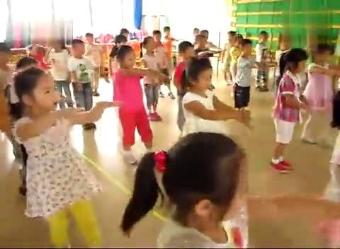 第一套幼儿广播体操-免费在线观看-360影视