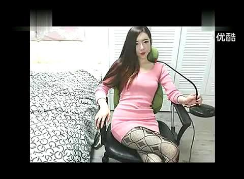 美女热舞自拍 韩国女主播夏娃