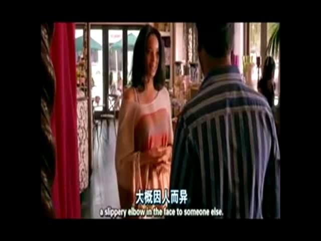 【诱惑吻戏床】 电影《情妇美剧》激情戏床戏吻戏片