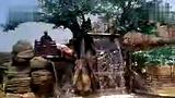 《爱情公寓》吕子乔拍的《母猪排队掉进水沟》的视频