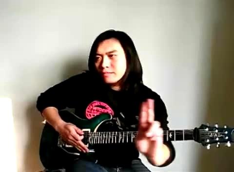 电吉他神曲忐忑_标清