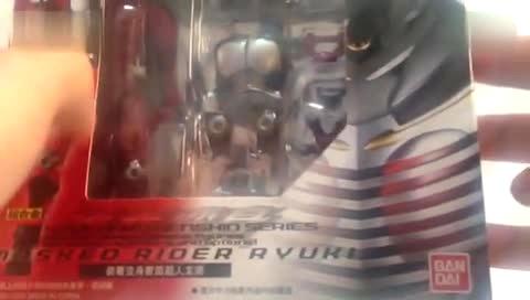 假面骑士玩具视频