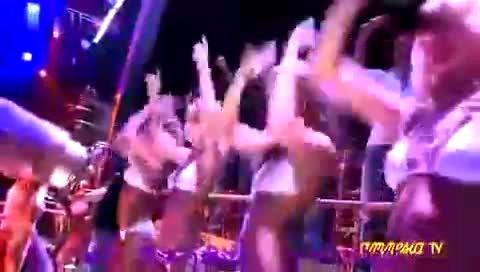 3韩国美女 热舞饭拍辣妹