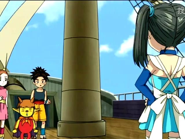 蓝龙第一季国语版09