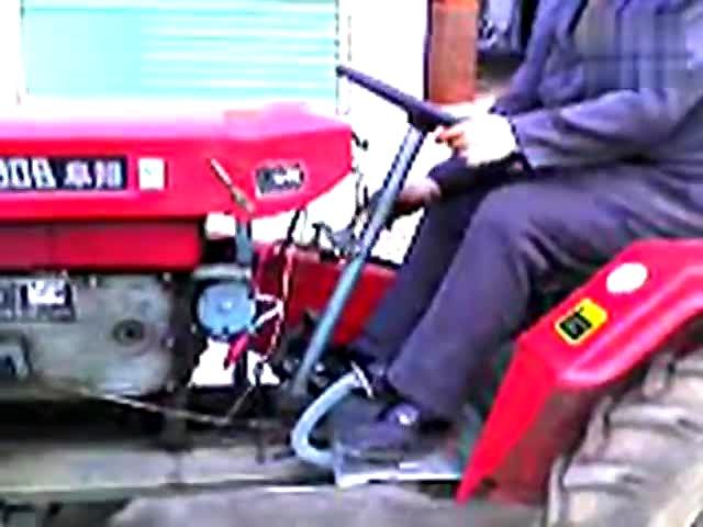 柴油机启动机,柴油机气压启动机