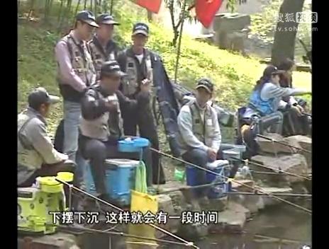 鲢鱼怎么钓 海竿钓鲢鱼视频