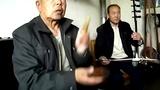 固阳县老年活动中心二人台