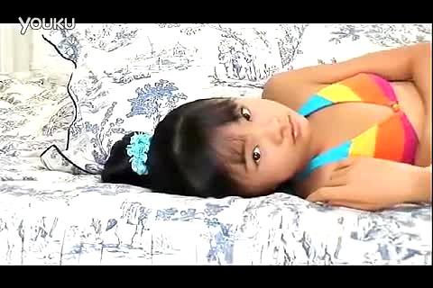 性感可爱小萝莉金子美穗第三集-搞笑视频-搜狐视频