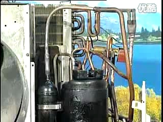 07:04 空调维修教程全套视频---c002 空调维修视频(如何更换四通阀)图片
