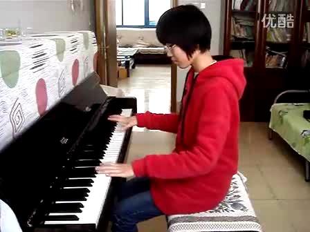 超越时空的思念 钢琴曲