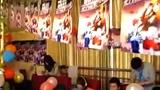 QQ飞车全民争霸赛三门峡初赛第二周现场视频