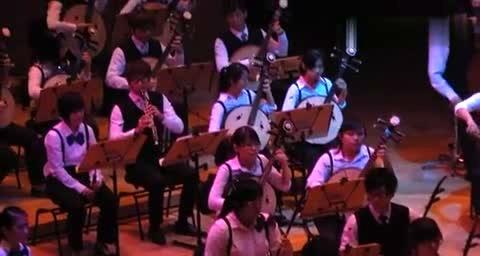 我相信 管弦乐队版-东方神起 (TVXQ)模仿翻唱