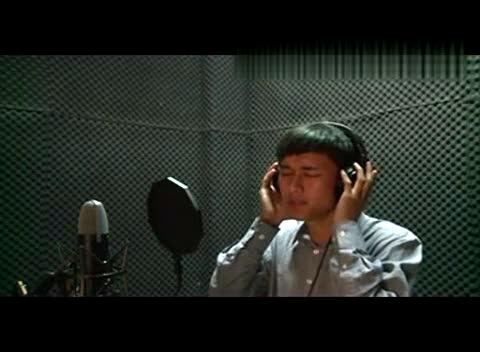 我的歌声里 翻唱版-模仿翻唱
