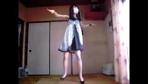 SEVENTH HEAVEN-舞蹈视频 模仿翻唱