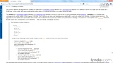 HTML5图形和动画视频教程 0301