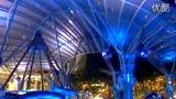 圣淘沙名胜世界(综合娱乐城)-从海滨坊(包括仙鹤芭蕾)到世界广场 [market2garden]