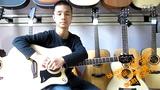 卡农 4121 4021 KANON吉他 入门精品推荐 芊博乐器 总代理
