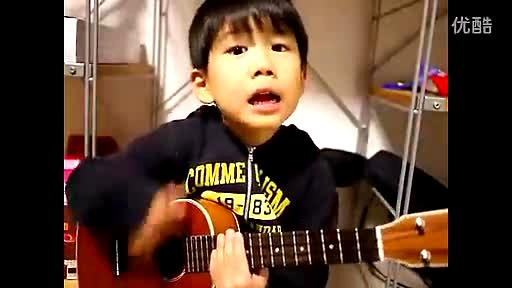 ukulele尤克里里小孩都能弹
