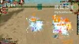 小游戏赢三张30金币PK赛第一录像