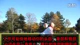 街头足球背上滚球教学 国外花式足球教学视频第十五集