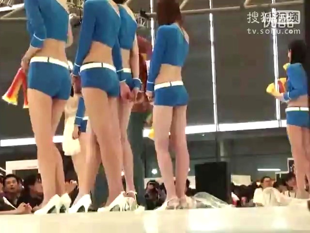 朴妮唛33 4韩国美女主播性感诱惑热舞dj