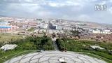 风筝摄影---内蒙古锡林浩特市景点