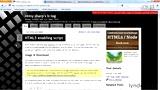 [Lynda.com出品HTML5图形和动画视频教程] 0603