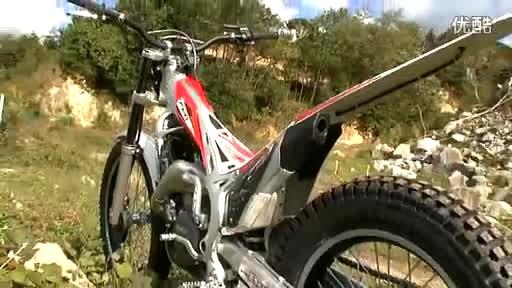 BETA EVO 250CC攀爬摩托车