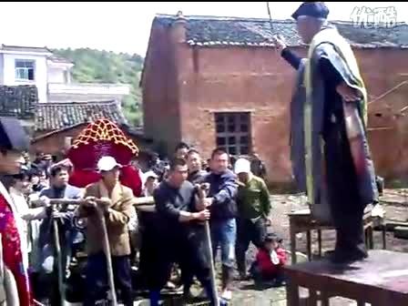 许海清出殡视频 农村出殡视频 最美司机吴斌出殡