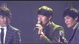 玄彬SBS官网《秘密花园》演唱会-【那个男人】