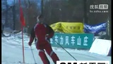 [央视单板和双板滑雪教程].双板21 滑雪学习宝典