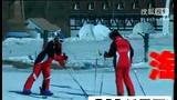 [央视单板和双板滑雪教程].双板05 滑雪学习宝典