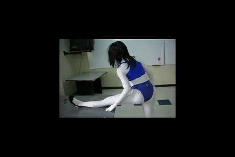 全包胶衣美女 视频在线观看