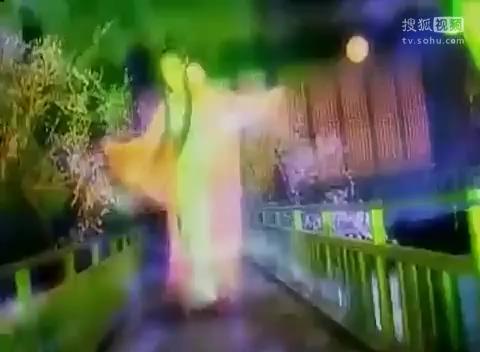电视剧《白蛇传》(刘涛