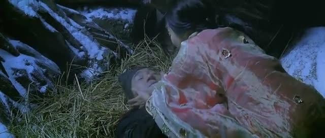 孙楠,韩红《美丽的神话》 电影《神话》 主题曲 高清 .qsv