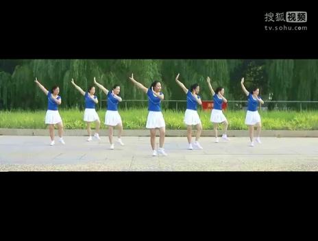 小苹果舞蹈 小苹果视频 小苹果广场舞 小苹果舞蹈教学 小苹果mv(1)