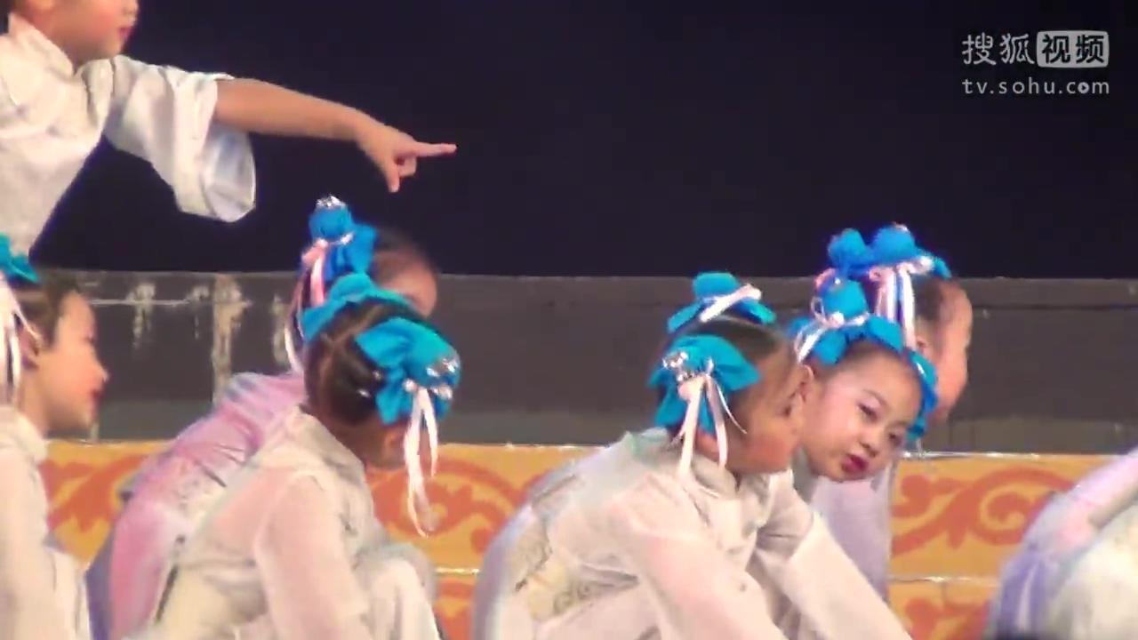 幼儿园节庆日舞蹈视频全集