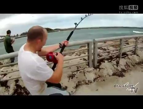 鱼钩鱼线怎么绑法-小知识视频-搜狐视频