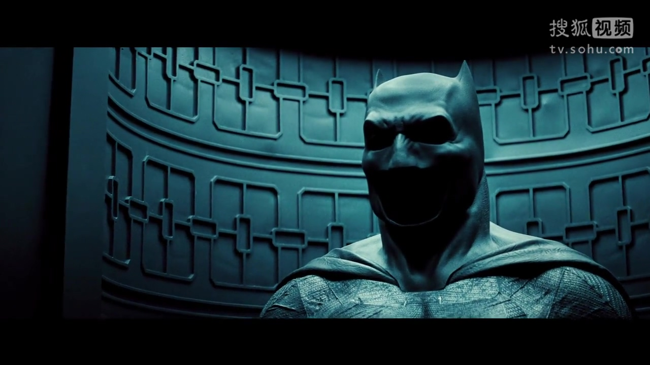【《蝙蝠侠大战超人:正义黎明》先导预告】Batman v Superman Dawn of Justice - Official Tease