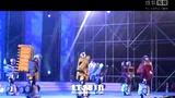 红琴坊特色机器人模仿秀