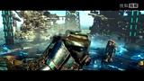 《忍者神龟2》发剁手版预告片 逆天大boss工业光魔造