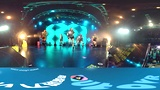 [UtoVR]EXID火辣热舞《Ah Yeah》VR Live