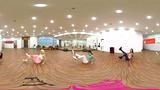 [vr美女]女神健身舞蹈全景视频 好福利海报剧照