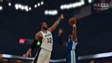 《NBA2K17》第1周精彩集锦秀